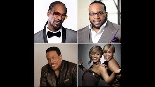 Snoop Dogg drops Gospel Album with Charlie Wilson  , Mary Mary , Marvin Sapp