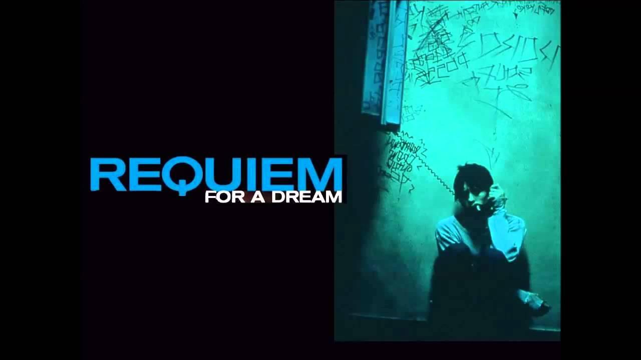 FiFtY VinC - Requiem For A Dream (Hip Hop / Rap Beat)