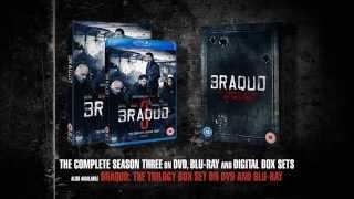 Braquo - Season 3 and Trilogy Box Sets trailer
