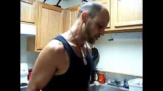 Herb, Balsamic, Game Hen, Chicken, Better Days, Peace Up,  3/4 Chef John Aka Thor