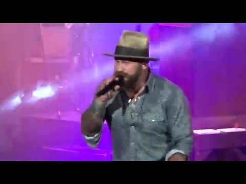 The Encore ~ Zac Brown Band~ Alpine Valley Music Theatre-8/11/18