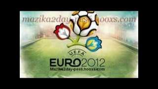 Mazika2day pes6 online EURO 2012