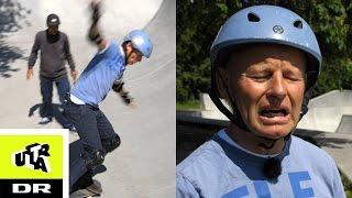 Bubber på skateboard | Hvad tør Bubber? | Ultras Bedste
