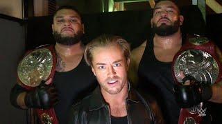 أي جاي ستايلز يعلق على خسارة لقب WWE لصالح دانيل براين، انتقال نجوم NXT الى الطاقم الرئيسي؟، درايك مافريك - في الحلبة