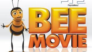 bee movie a histria de uma abelha o jogo the game ps2