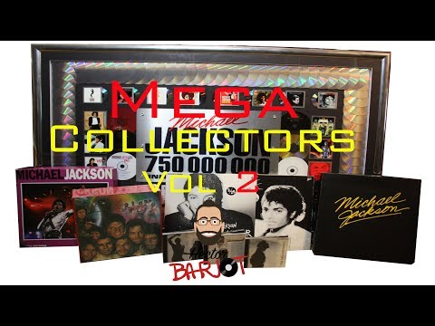 S3-EP12 Michael Jackson Mega Collectors Vol 2-with english subtitles