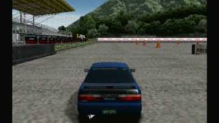Tokyo Xtreme Racer Drift 2 - Starter Drift Car