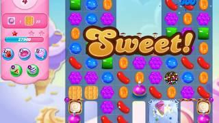 Candy Crush Saga Level 4324 (3 stars)