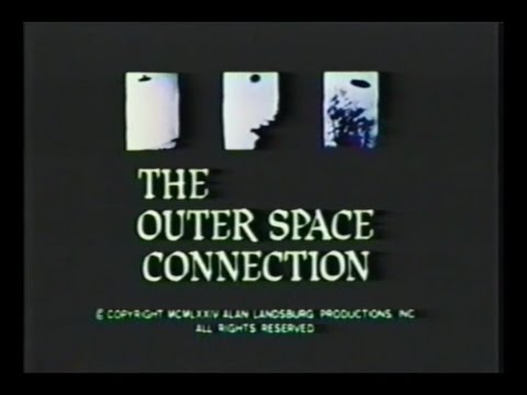 The Outer Space Connection (1975)