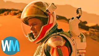 Top 10 Smartest Decisions in Sci-Fi Movies