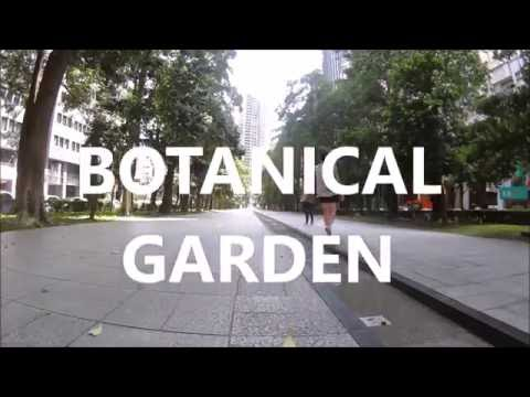 Botanical Garden Taichung Taiwan