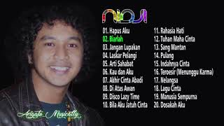 Download lagu Nidji Full Album
