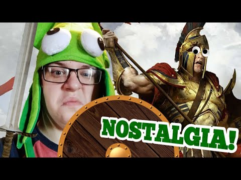 THE NOSTALGIA HURTS! | Titan Quest: Anniversary Edition |