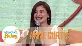 Anne Curtis' thoughts on having a baby | Magandang Buhay