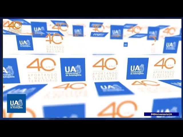 EN VIVO - Solemne Ceremonia de Reconocimiento por Años de Servicio y Trayectoria Universitaria UA