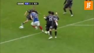 Портсмут 7:4 Рединг, самый результативный матч Английской Премьер Лиги
