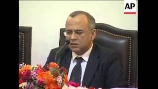 India and Pakistan hold first talks since 2008 Mumbai attacks