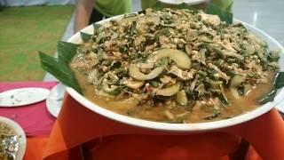ENAK ATAU UUENAK Review Kuliner Makan Siang Harris Hotel Sunset Road Bali Kang Fao
