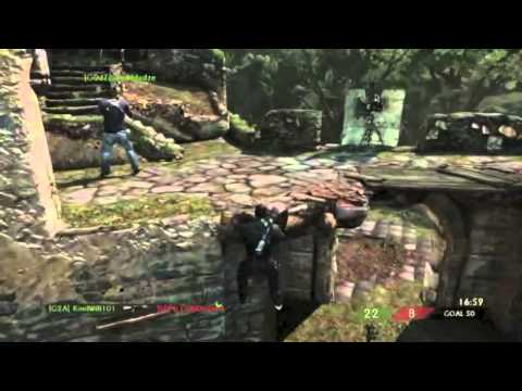uncharted 3: patch 118 - YouTube