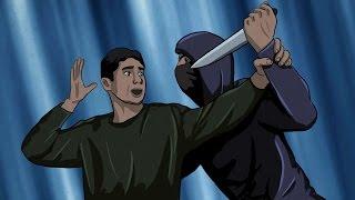 Przemoc wobec słabszego | Z Dobrym Słowem