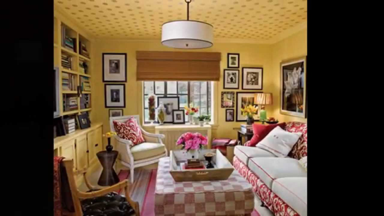 Amazing Decorating den ideas - YouTube