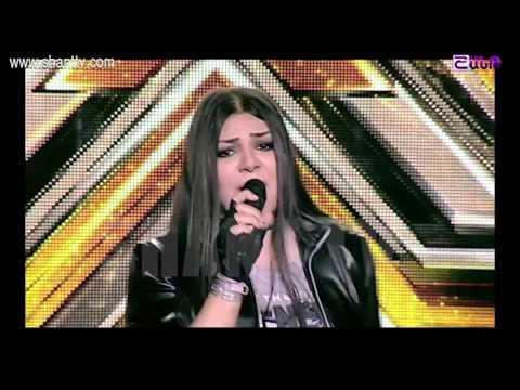 X-Factor4 Armenia-4 Chair