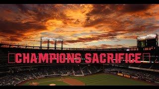 Baseball Motivation   Champions Sacrifice ᴴᴰ
