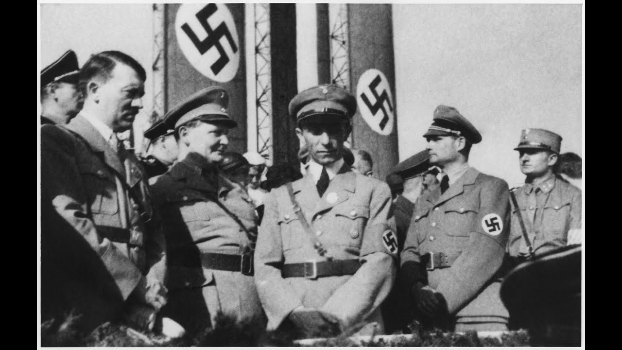 a history of nazism a merciless and cruel ideology originated in germany Nazi ideology and ethics - ebook download as pdf file (pdf), text file (txt) or read book online socialist ideology and morality in a german society which was charged with moral significance neither did they act without any moral orientation nor in the awareness that what they were doing was morally.