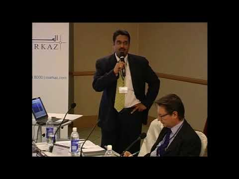New Frontiers in GCC Institutional Asset Management presentation - 2007