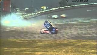 Andy Belmont 1995 ARCA at Daytona