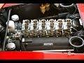 Ferrari 250 GTO engine startup.