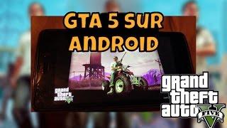 Avoir GTA 5 sur android gratuitement ( sans offres )