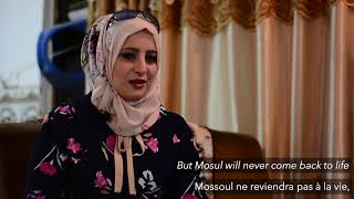 "Highlights from the International meeting on the Initiative ""Revive the spirit of Mosul"" (Part I) thumbnail"