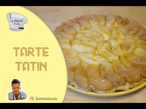 tarte-tatin-fondante-à-déguster-/-la-minute-cuiz