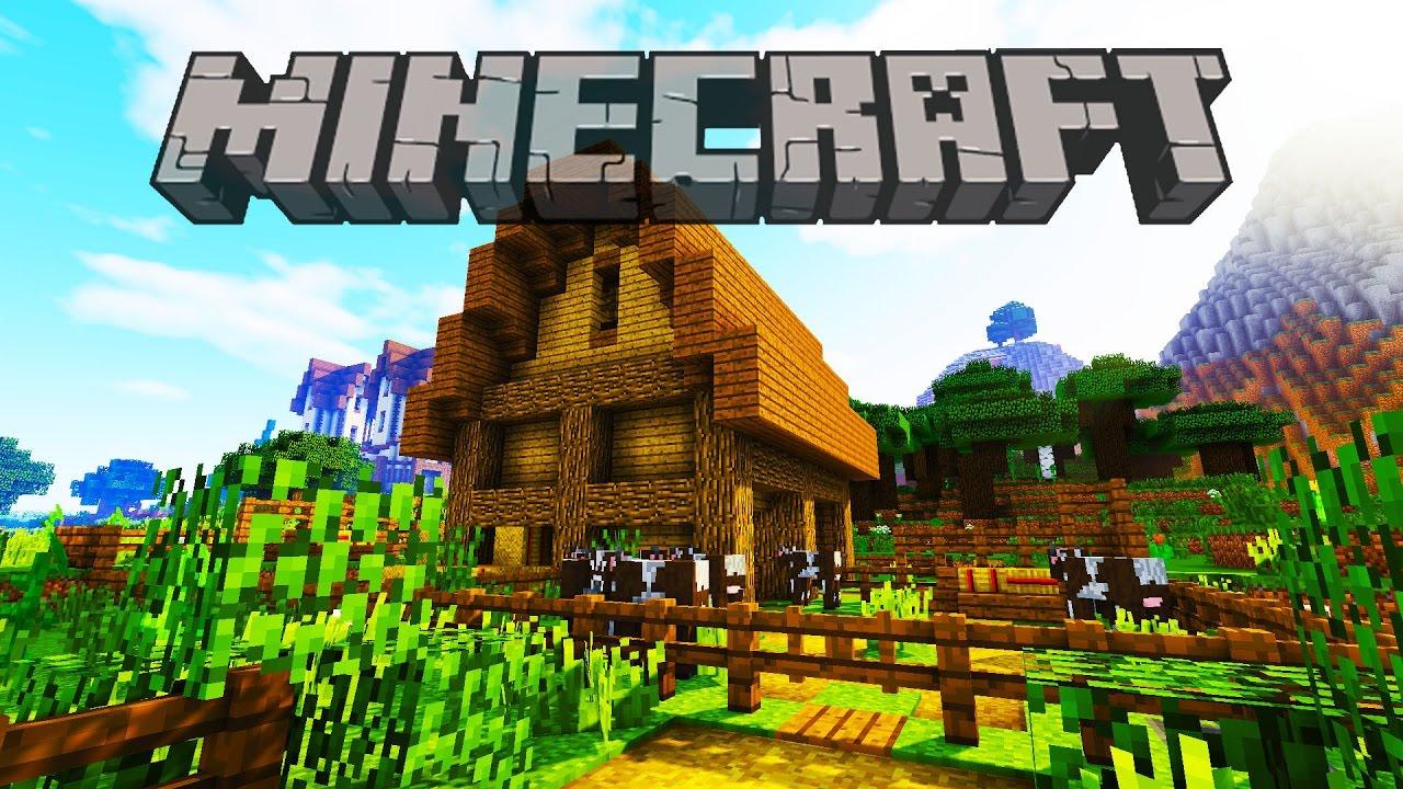 Minecraft With Jansey 111
