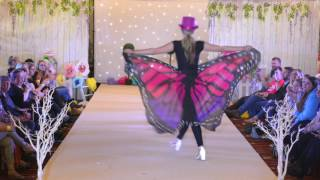 Romy Stallard - Walk the Walk 2017 - Runway Montage