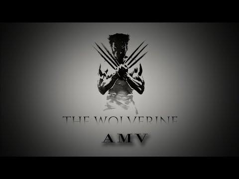 AMV: Wolverine - Breaking The Habit (Remix)