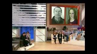 Антон Цветков об убийстве студентки отчимом (Антон Цветков, «Пусть говорят», 1 канал)