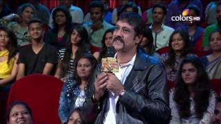 Comedy Nights with Kapil - Akshay & Shruti Hassan - Gabbar - 26th April 2015 - Full Episode