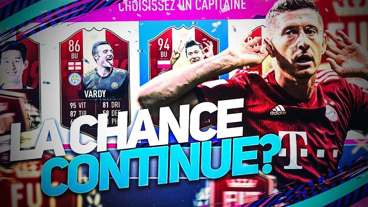 FIFA 19 - GROS PACK OPENING FUT CHAMP + D1 RIVALS + UCL PREMIUM !!!