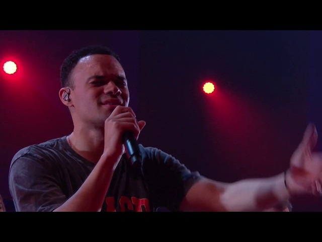 Great Are You Lord (Live) - Tauren Wells