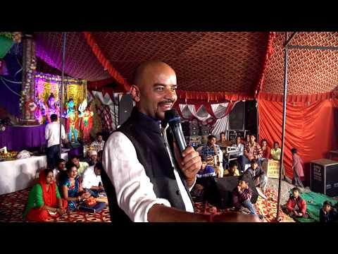 Ram mehar mehla & Rahul Putti & Sushila Nagar live jagran Bhirdana