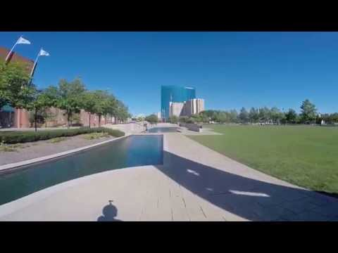 Definitive Downtown Indy Canal Walk Video Tour (Part 1) 1080P HD Indianapolis, Indiana