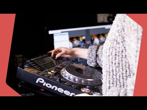 Melodic Distraction on How to Live Stream a DJ Set