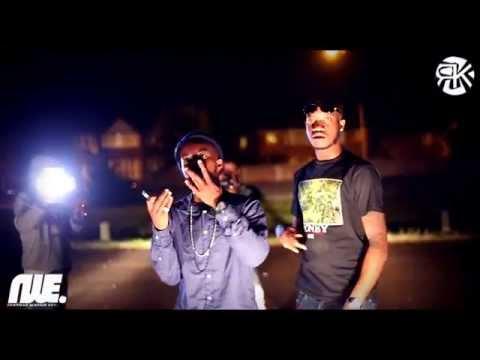 Nervous Wreck Ent - @LinkUpTv & @RapCityTv  Shoot (Vlog #2) #WreckBoyz @NervousWreckEnt