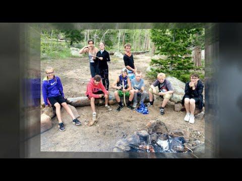 2016 Student Leader Camping Trip | Vintage City Kids