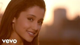 Repeat youtube video Ariana Grande - Baby I
