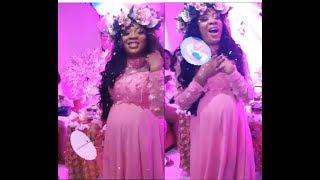 Great News Jide Kosoko39s Daughter Bidemi Kosko Gives Birth to a Bouncing Baby BoySee Her Dancing