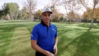37 Questions with Rickie Fowler