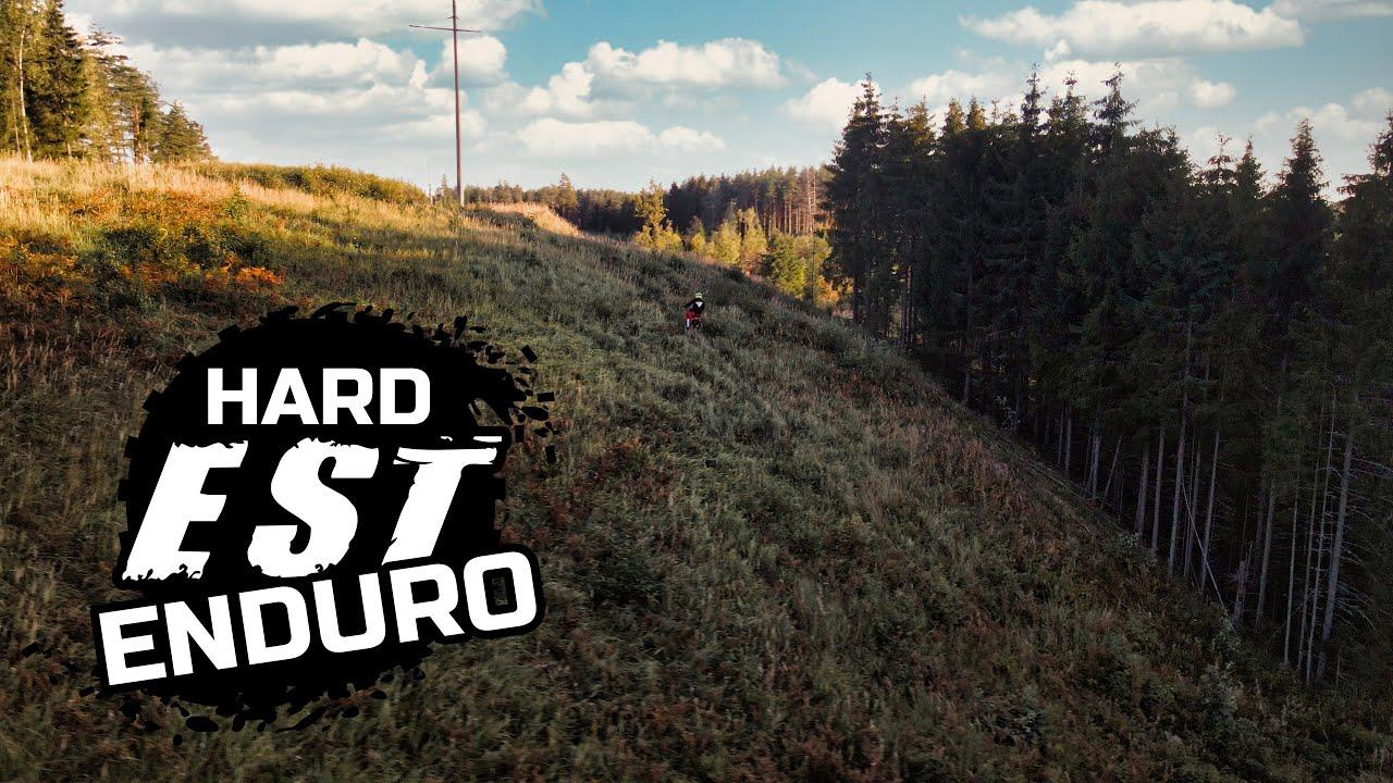 HardEST Enduro 2021: Karulaanes - Track Preview